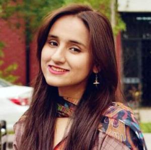 Maria Ghazi