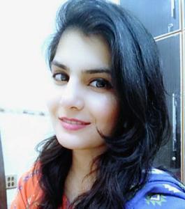 Rabia Shoukat